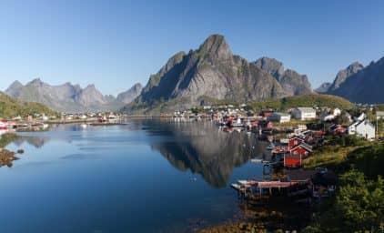 Traumziel Lofoten – Vesterålen, Norwegen