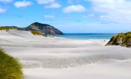 Faszination Neuseeland - einfach magisch