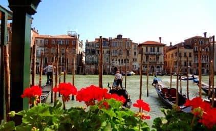 Auf nach Venedig – La Serenissima