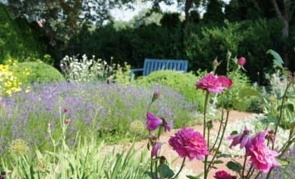 Verträumte Gartenreiche im Burgenland