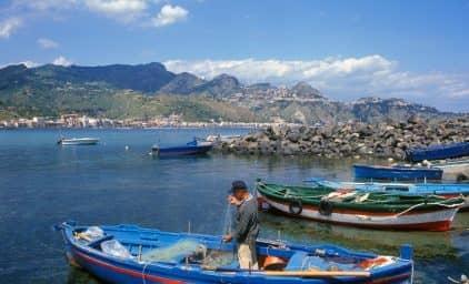 Wanderparadies Liparische Inseln