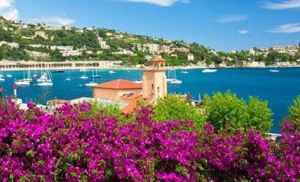 Lavendelreise Côte d'Azur und Provence