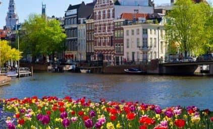 Open Tuinen Dagen –  die Privatgärten Amsterdams