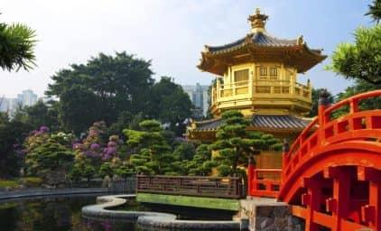 Japan – Tempel, Gärten und Kulturparadiese