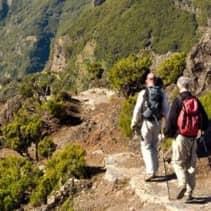 Erlebniswandern auf Madeira