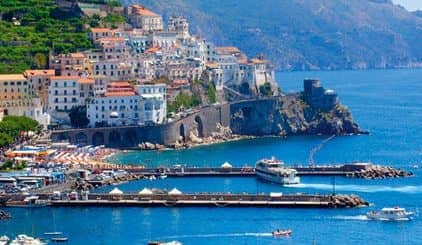 Gartentraum Amalfiküste
