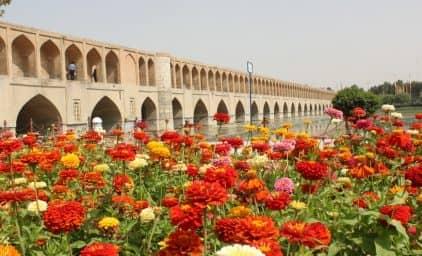 Persiens Garten- und Kulturschätze
