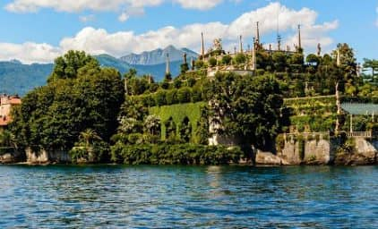 Blütenmeer Oberitalienische Seen