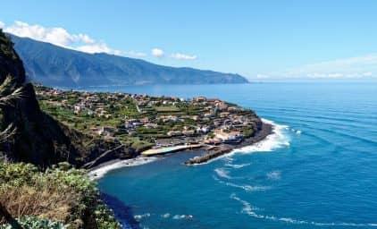 Spätsommerreise nach Madeira