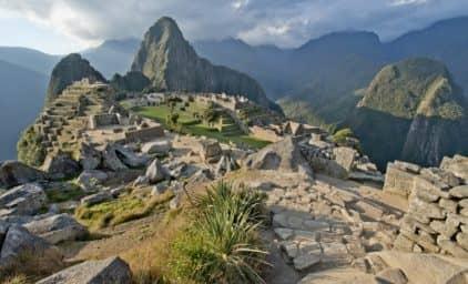 Magisches Südamerika - Peru & Ecuador