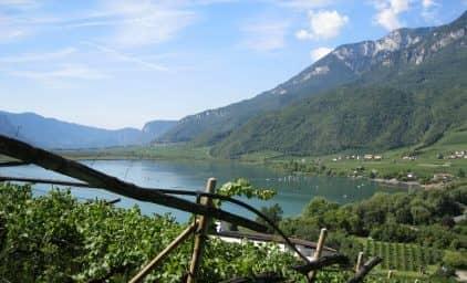 Radreise Südtirol - Pustertal - Eisacktal