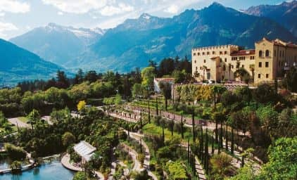 Kräuterschätze & Bauerngärten Südtirols