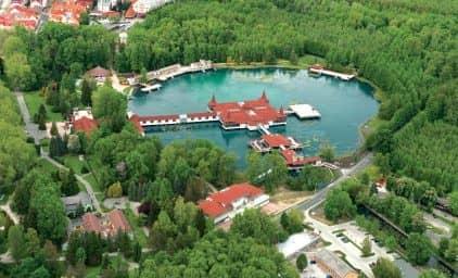 Nordic Walking & Wellness in Hévíz und Plattensee