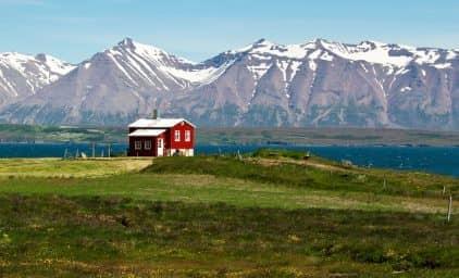 Island - Herbstliche Traumroute