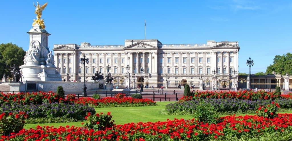 London Flug Hotel Und Transfer