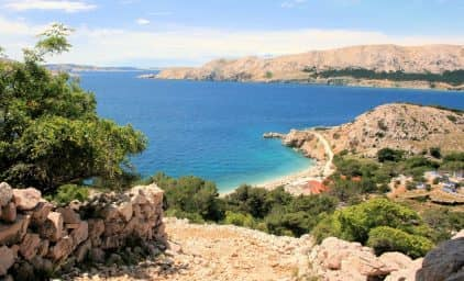 Wanderbares Istrien mit Insel Cres