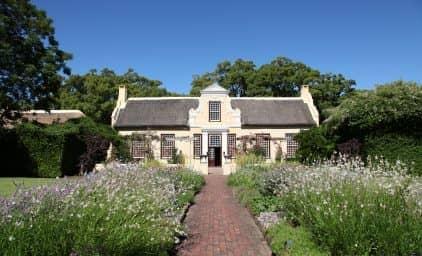 Südafrika - grünes Paradies