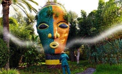 Marokkos südliche Garten- und Naturschätze