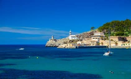 Zu Mallorcas Kraftorten: Herbstgenuss