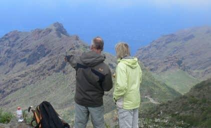 Wandern vom Feinsten: TENERIFFA