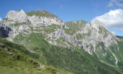 Karnischer Höhenweg - Berglust pur