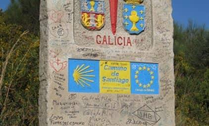 Jerusalemweg - Teil 1: Spanien-Frankreich