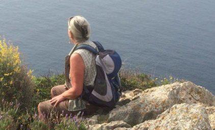 Malerisches Wandern auf Mallorca
