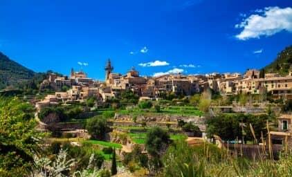 Auf Mallorca das neue Jahr erwandern