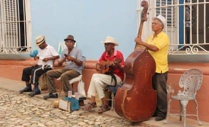 Kuba - Gärten, Kultur, Lebensfreude