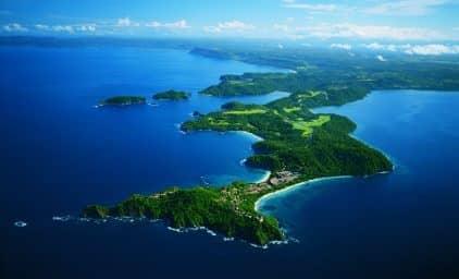 Costa Rica - Vulkane und Regenwald