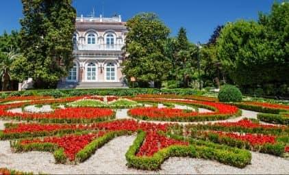 Garten- & Naturreise nach Opatija, Kroatien