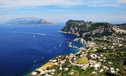 Traumwanderung Amalfiküste