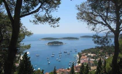 Insel Brač, Insel Hvar und das magische Biokovo-Gebirge
