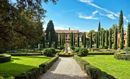 Gärten & Kulturschätze im Friaul, Italien
