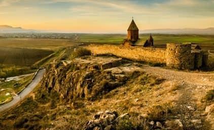 Unentdecktes Armenien & Georgien