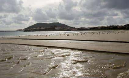 Küstenwandern - Costa Galicia, Spanien