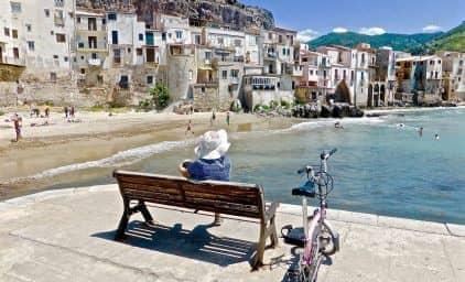 Sehnsuchtsziel Sizilien - Natur pur!