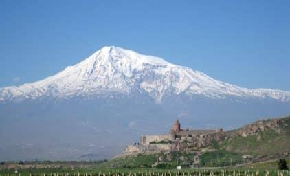 Natur- und Kulturhöhepunkte in Georgien & Armenien