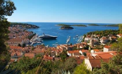 Zauberhaftes Istrien mit Insel Krk