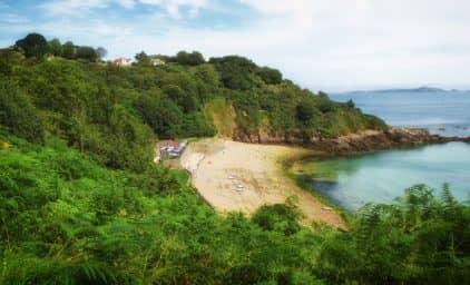 Guernsey, Jersey und Sark - Maritimer Zauber