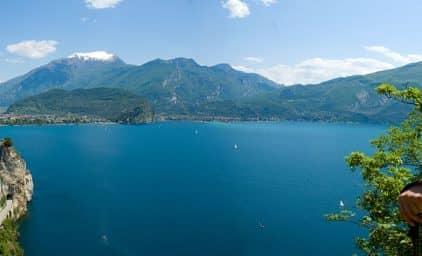 Wanderträume am Gardasee und Iseosee