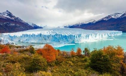 Wunderwelten Reise: Chile & Argentinien