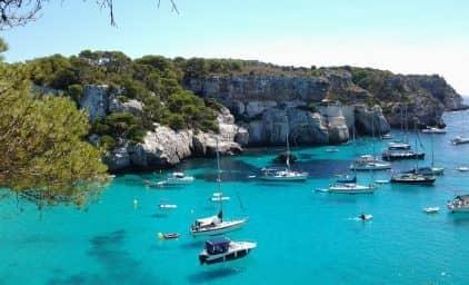 Naturparadies Menorca