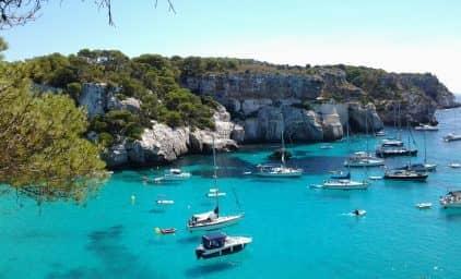 Naturparadies Menorca - aktiv erleben