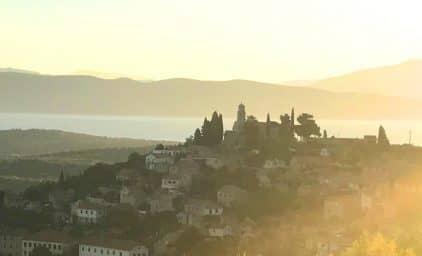 Kroatische Inselträume in Dalmatien