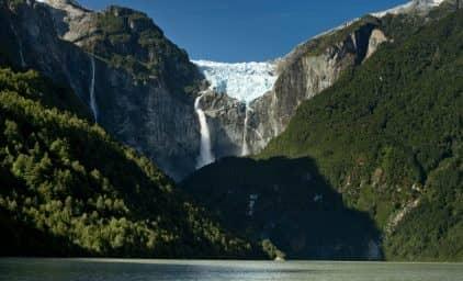 Wunderweltenreise Patagonien