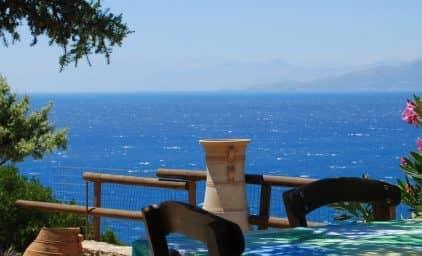 Kreta Intensiv - griechisches Wanderparadies