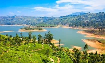 Sri Lanka – Gärten, Gewürze, Kultur im Indischen Ozean