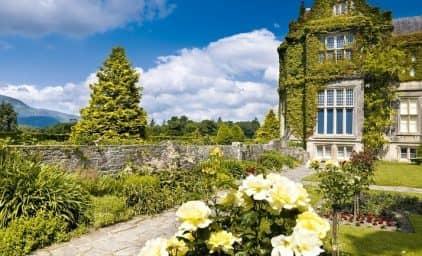 Irland - die Grüne Garteninsel erleben
