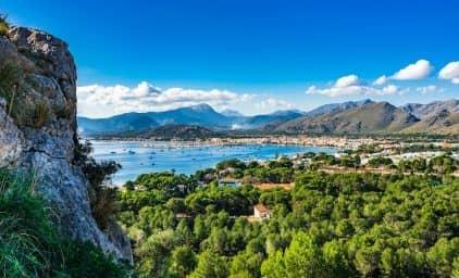 Frühlingswandern auf Mallorca